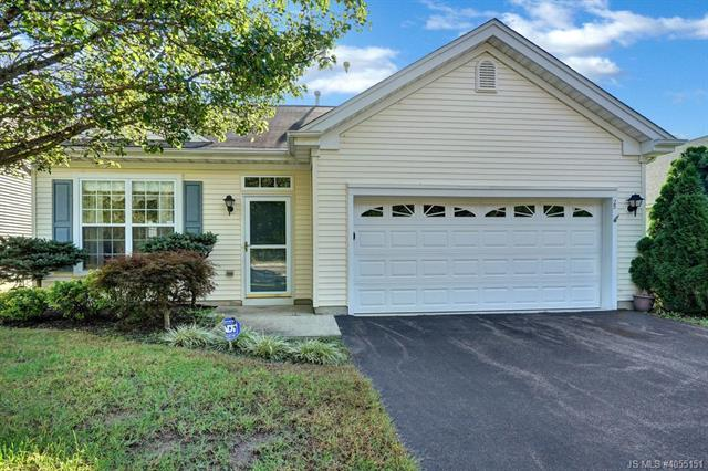 Adult Community, 1 Story,Ranch - Barnegat, NJ
