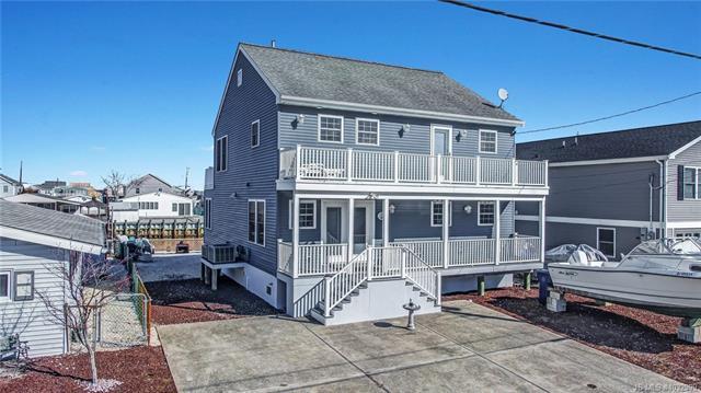 2 Story,Colonial, Single Family - Little Egg Harbor, NJ (photo 2)