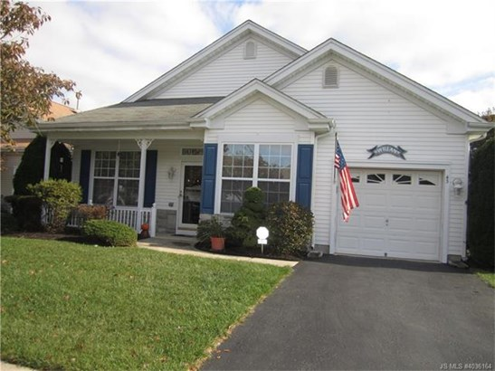 Adult Community, 1 Story,Ranch - Barnegat, NJ (photo 1)