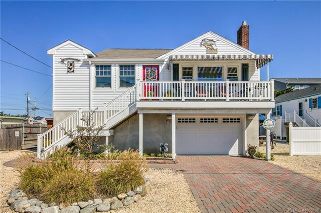 Raised Ranch, Single Family - Long Beach Twp, NJ