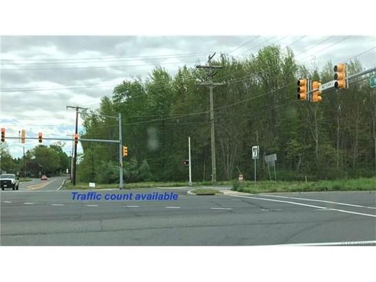Cross Property - Hightstown Twp, NJ (photo 1)