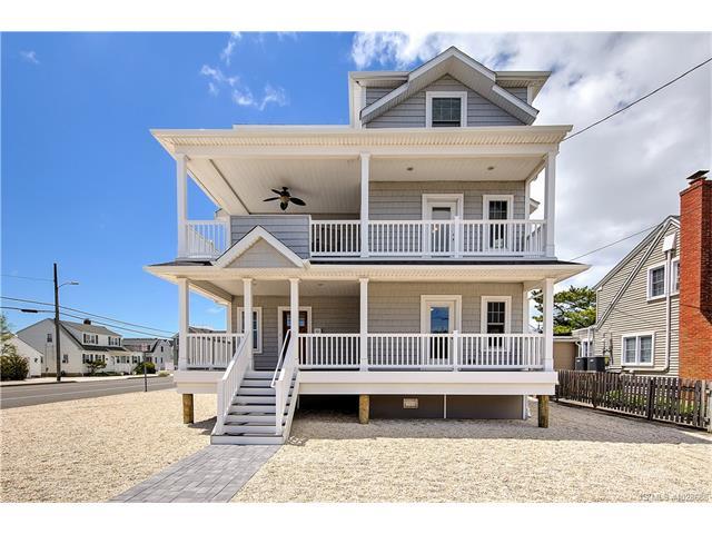 Contemporary,Reversed Living, Single Family - Long Beach Twp, NJ (photo 2)