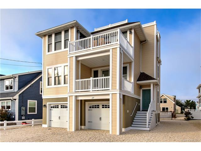 3+ Story,Contemporary,Reversed Living, Single Family - Beach Haven Borough, NJ (photo 1)