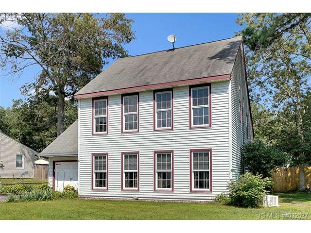 2 Story,Colonial,Saltbox, Single Family - Stafford Twp, NJ (photo 1)