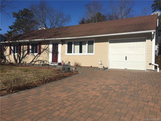 1 Story, Single Family - Barnegat, NJ