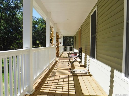 Cape Cod, Single Family - Tuckerton, NJ (photo 4)
