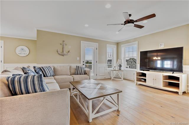 Contemporary,Reversed Living, Single Family - Long Beach Twp, NJ (photo 4)