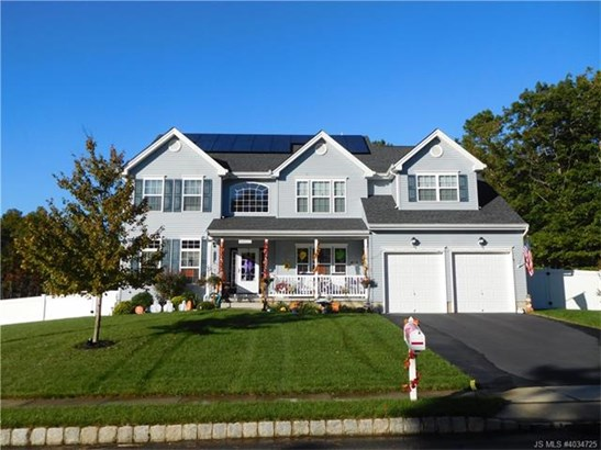 2 Story,Colonial, Single Family - Barnegat, NJ (photo 1)