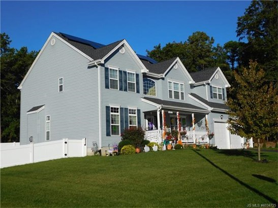 2 Story,Colonial, Single Family - Barnegat, NJ (photo 2)