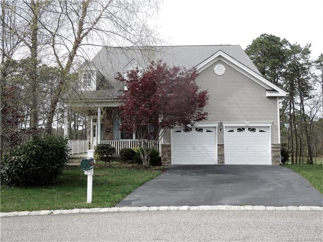 Adult Community, 2 Story,Contemporary - Little Egg Harbor, NJ (photo 1)