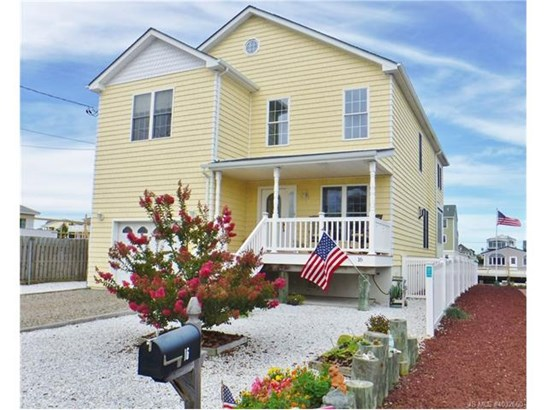 Colonial,Contemporary, Single Family - Little Egg Harbor, NJ (photo 1)