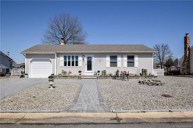 1 Story,Expanded Ranch, Single Family - Stafford Twp, NJ (photo 1)