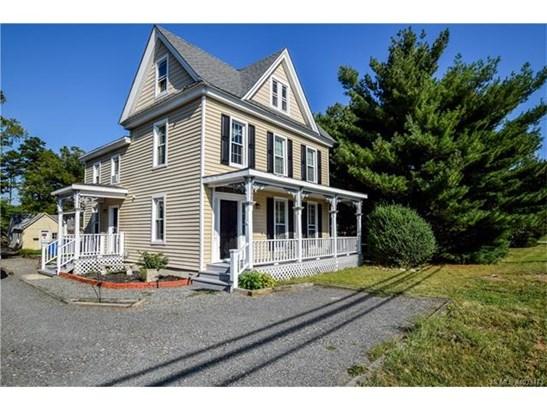 2 Story,Victorian, Single Family - Stafford Twp, NJ (photo 2)