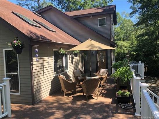 2 Story,Colonial, Single Family - Eagleswood, NJ (photo 2)