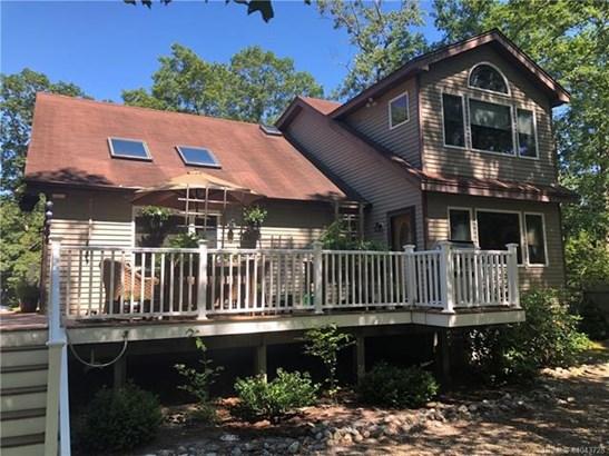 2 Story,Colonial, Single Family - Eagleswood, NJ (photo 3)