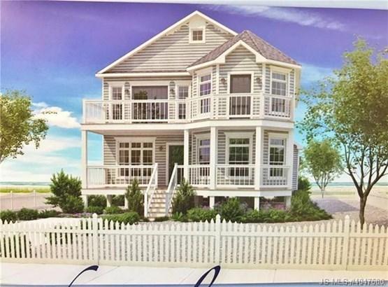 3+ Story,Contemporary,Modular, Single Family - Little Egg Harbor, NJ (photo 1)