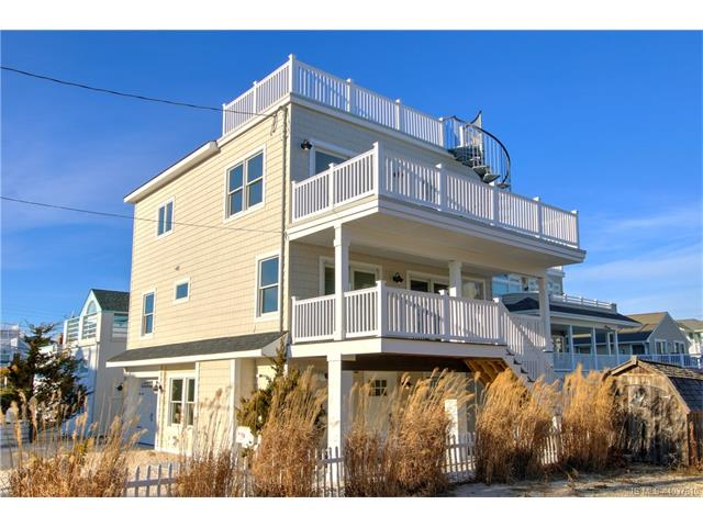 3+ Story, Single Family - Long Beach Twp, NJ (photo 1)