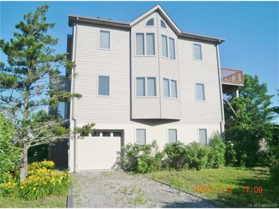 3+ Story,Contemporary, Single Family - Little Egg Harbor, NJ (photo 2)