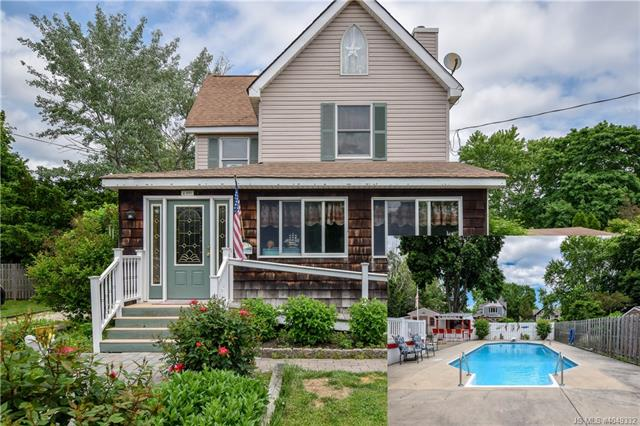 2 Story,Apartment,Mother/Daughter, Single Family - Barnegat, NJ (photo 1)