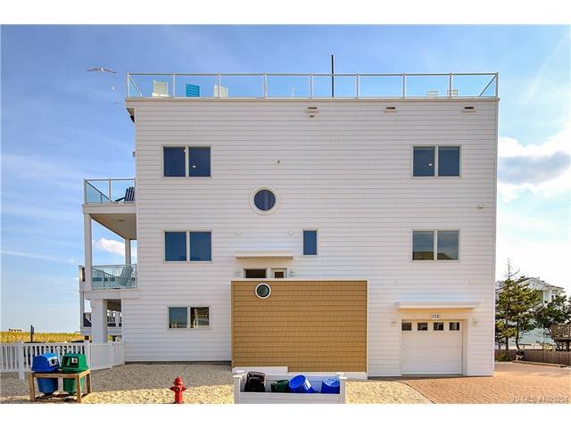 3+ Story,Contemporary, Single Family - Long Beach Twp, NJ (photo 3)