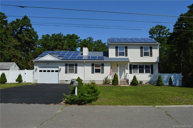 2 Story,Colonial, Single Family - Manchester, NJ