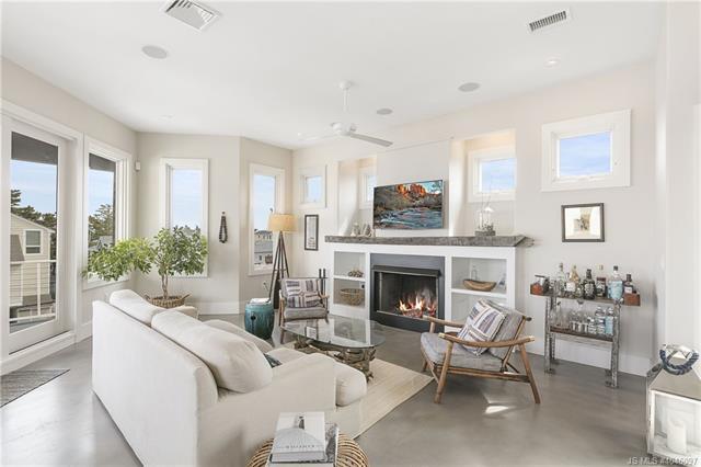 3+ Story,Contemporary,Reversed Living, Single Family - Long Beach Twp, NJ (photo 4)