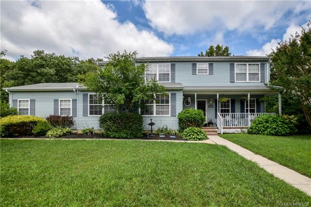 2 Story,Apartment,Colonial,Mother/Daughter, Single Family - Stafford Twp, NJ