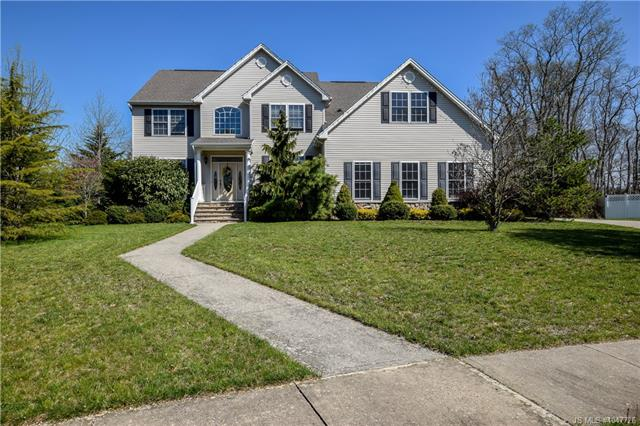 2 Story,Colonial, Single Family - Lacey Twp, NJ (photo 1)