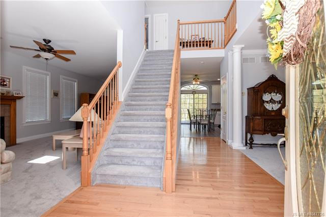2 Story,Colonial, Single Family - Lacey Twp, NJ (photo 3)