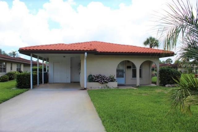 6305 Mercer Road , Bradenton, FL - USA (photo 1)