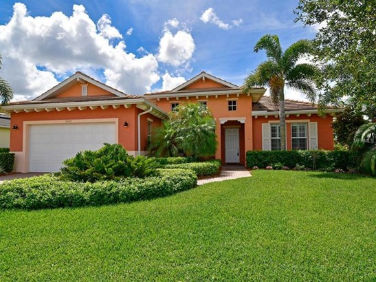 5103 Lake Overlook Avenue, Bradenton, FL - USA (photo 1)