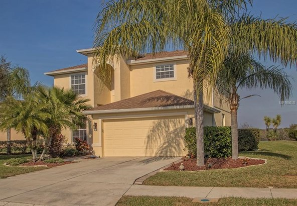 5120 Lakehurst Court, Palmetto, FL - USA (photo 1)