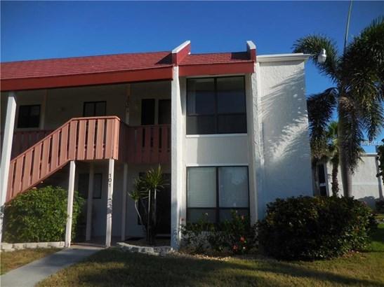 1801 Gulf Drive N 201, Bradenton Beach, FL - USA (photo 1)
