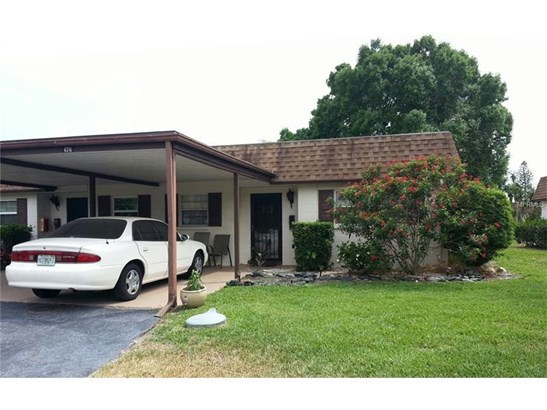 676 Park Circle 676, Bradenton, FL - USA (photo 1)