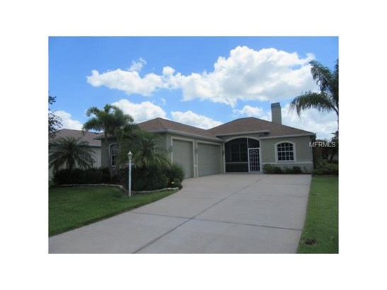3012 124th Avenue E, Parrish, FL - USA (photo 1)