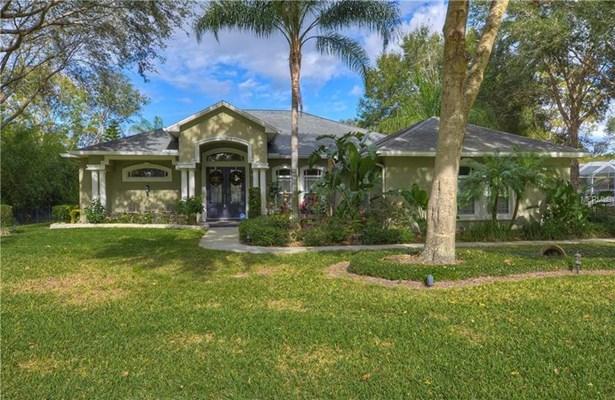 1508 Camphor Cove Drive, Lutz, FL - USA (photo 2)