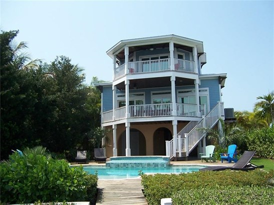 5311 Sunrise Lane A, Holmes Beach, FL - USA (photo 1)