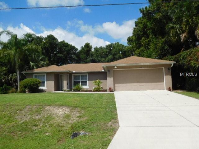 3753 Enid Lane, North Port, FL - USA (photo 1)