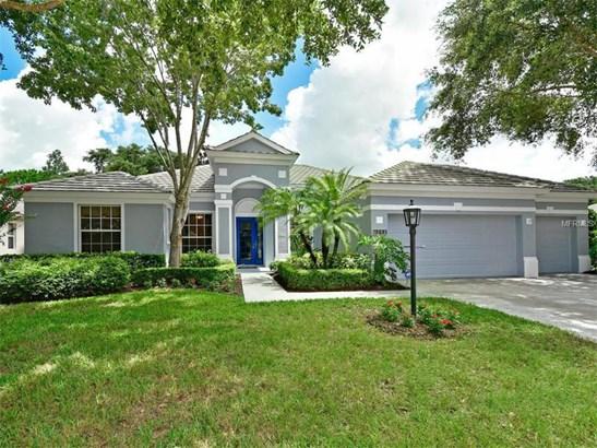 4852 Carrington Circle, Sarasota, FL - USA (photo 1)