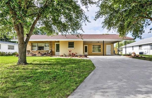 2711 27th Avenue Drive W, Bradenton, FL - USA (photo 1)