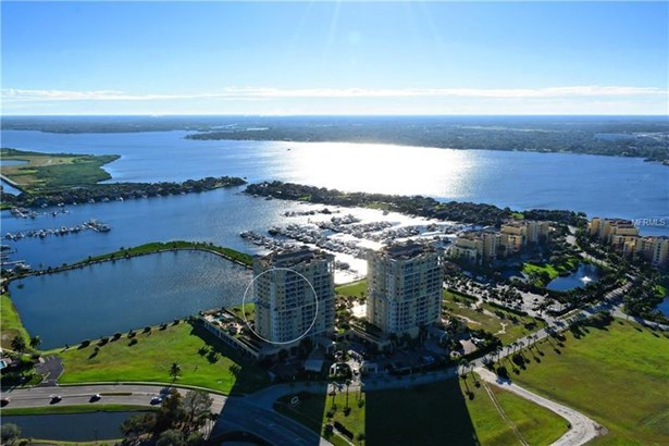 140 Riviera Dunes Way 606, Palmetto, FL - USA (photo 1)