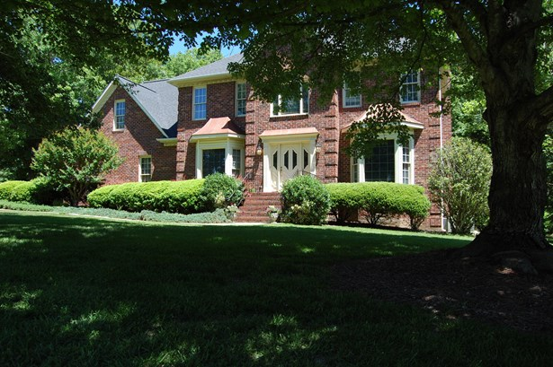 5421 Bedfordshire Avenue, Harrisburg, NC - USA (photo 1)