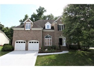 8533 Wren Creek Drive, Charlotte, NC - USA (photo 1)