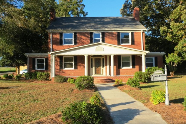 901 Central Drive, Kannapolis, NC - USA (photo 1)