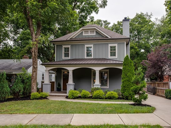 1817 Fulton Avenue, Charlotte, NC - USA (photo 1)