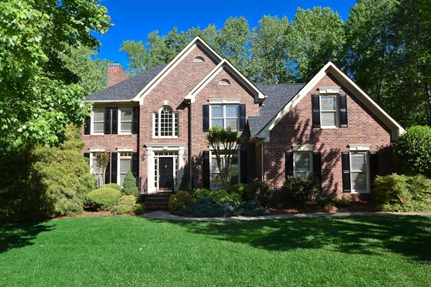 11111 Brush Hollow Road, Matthews, NC - USA (photo 1)