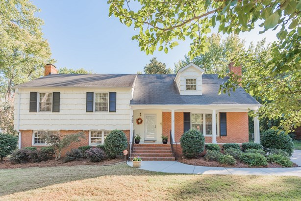 3165 Pendleton Avenue, Charlotte, NC - USA (photo 1)