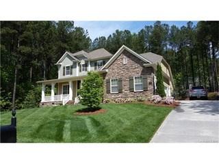 109 Woodward Ridge Drive, Mount Holly, NC - USA (photo 1)