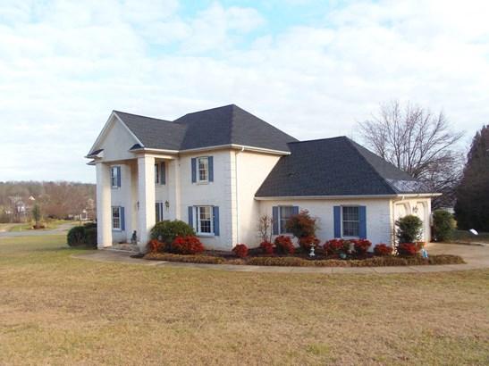 307 Cross Creek Dr, Cherryville, NC - USA (photo 1)
