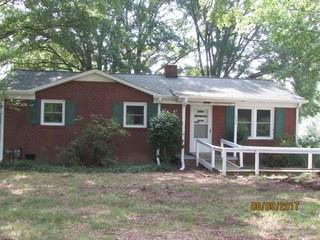 630 Old Stubbs Rd, Cherryville, NC - USA (photo 1)